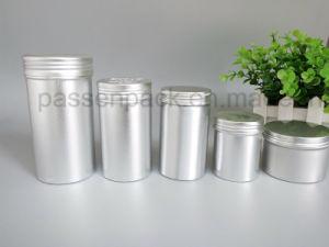Custom Aluminum Tea Tin Can (PPC-AC-022) pictures & photos