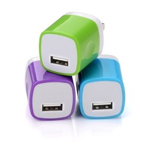 Universal USB Home Wall Charger Power Adapter for iPhone 6s pictures & photos
