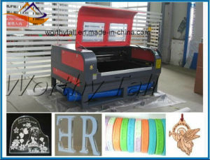 Printing and Leather or Metal Crafts Auto Bending Machine pictures & photos