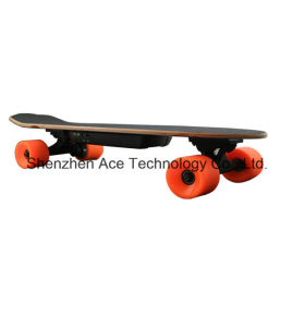 Four Wheels Mini Self Balancing Electric Mobility Skateboard
