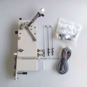 Good Quality Servo Tensioner with Cylinder Inside (SET-500-BR) Coil Winding Wire Tensioner pictures & photos