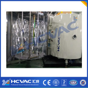 Car Light Vacuum Coating Machine, Car Light Vacuum Metallizing Machine pictures & photos