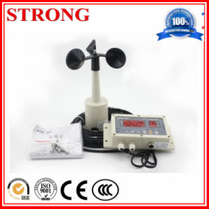 Anemometer for All Types of Tower Crane pictures & photos