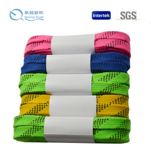 2016 Waterproof Material and Free Sample Skate Shoes Lace pictures & photos