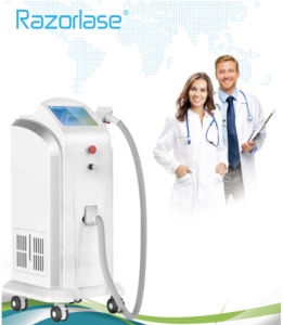 Medical Ce Approved 808 Diode Laser Hair Removal Beauty Equipment pictures & photos