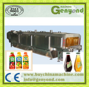 Automatic Wayer Spray Type Food Sterilizer pictures & photos