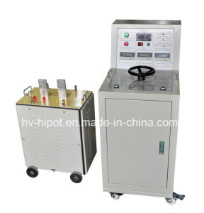 Primary Current Injection Genarator for circuit breaker pictures & photos