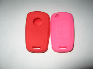 Promotion Gifts Silicone Car Key Cover Customized for Different Cars pictures & photos