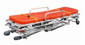 Aluminum Alloy Ambulance Stretcher Yxh-3A3 pictures & photos