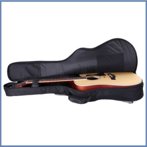 Wholesale Guitar Gig Bag Oxford Material pictures & photos