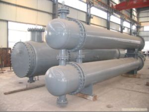 Shell and Tube Heat Exchanger / Plate Heat Exchanger pictures & photos