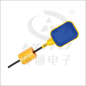 Water Level Sensor for Water Tank and Pump