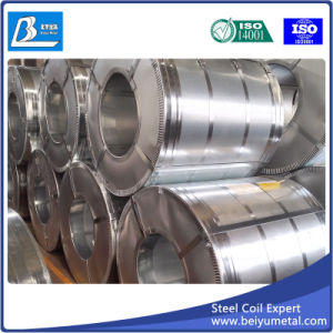 G550 Full Hard Gi Iron Sheet Zinc Plated Galvanized Steel Coil pictures & photos