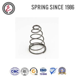 Different-Sized Conical/Tapered Springs for Motorcycle Parts pictures & photos