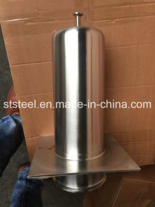 Sleeve Spool with Ferrules Ss316L