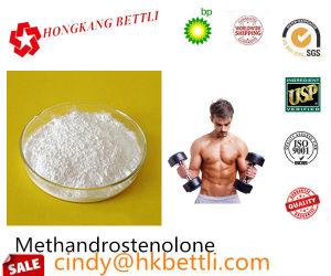 Bodybuilding Metandienone Dianabol Methandrostenolone 72-63-9 pictures & photos