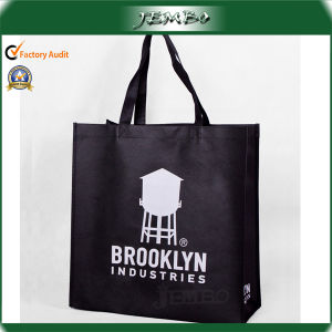 Custom Printed Tote Non-Woven Shopping Promotion Bag pictures & photos
