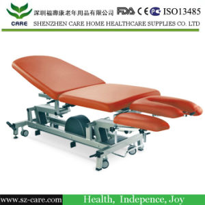 Care-- New Design Folding Hospital Beds pictures & photos