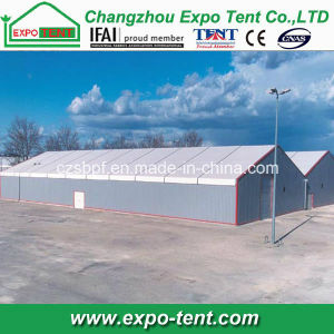 Aluminum Outdoor Warehouse Tent for Event pictures & photos