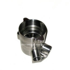High Precision Machine Fabrication Aluminum Stamping Parts pictures & photos