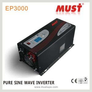 Low Frequency Pure Sine 1000W 12V Power Inverters pictures & photos