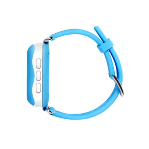 New Best Real-Time Tracking Sos Children Aged Kids GPS Watch Phone pictures & photos