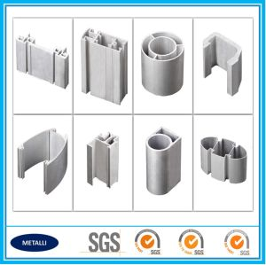 Hot Selling Industrial Aluminum Profile pictures & photos
