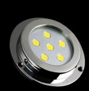 5X1w LED Marine Blue Lights
