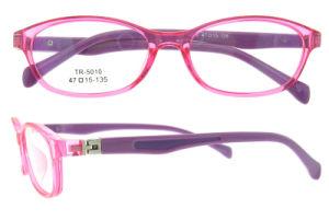 Girls Top Kid Glasses Optical Frame Eyewear Frame pictures & photos
