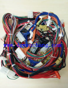 Wiring Harness for Internal Wiring of Home Appliance, Electrical Equipment by UL1015
