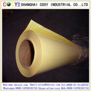 PVC Cold Lamination Film 1.37m*50m Protection Film pictures & photos