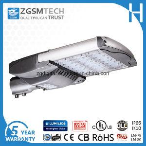Motion Sensor 100W Ce UL TUV LED Street Light pictures & photos