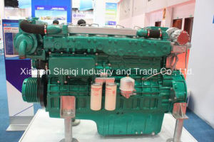 Yuchai Marine Diesel Engine for 330HP to 540HP CCS Approved pictures & photos
