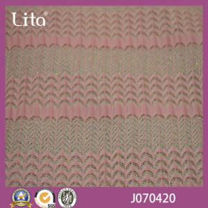 Lita Stretch 90% Nylon and 10% Spandex Mesh Fabric (J070420)