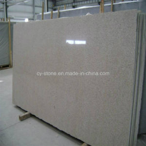 Natural Stone Granite G682 Middle Yellow Slabs for Tiles and Countertops pictures & photos
