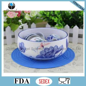 FDA Silicone Baking Mat Silicone Kitchenware Mat Placemat for Cooking Sm33