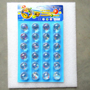 Its High Quality Fantasic Bouncing Balls