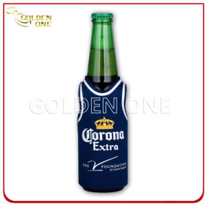 Fancy Design Neoprene Sublimation Beer Bottle Stubby Holder pictures & photos
