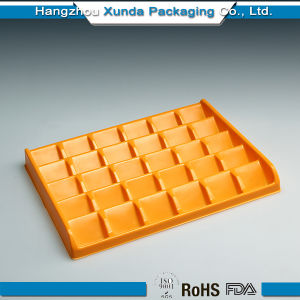 Manufacturer Plastic Packaging for Chocolate