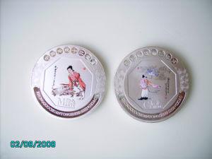Commemorative Coins pictures & photos