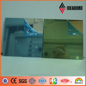 Latest Building Material High Gloss White ACP Made in China pictures & photos