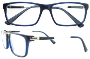 New Fashion Handmade Optical Frame Latest Eyewear Frame pictures & photos