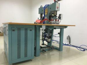 8kw Radio Frequency Plastic Welding Machine for PVC Pet EVA Leather pictures & photos
