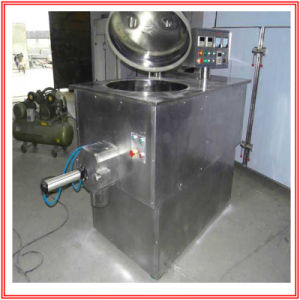 Hlsg-150 Pharmaceutical Mixing Granulating Machine pictures & photos
