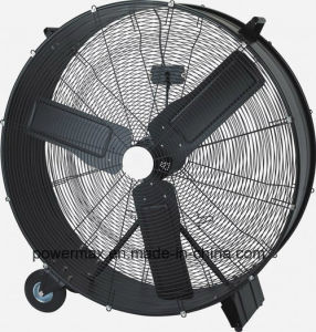 "36"" High Velocity Drum Fan pictures & photos"