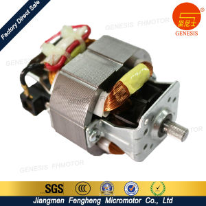 Hc5420 220V AC Motor for Soybean Milk Extractor pictures & photos
