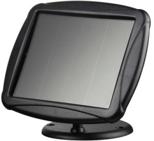 Solar 6 SMD PIR Flood Light with PIR Motion Sensor pictures & photos