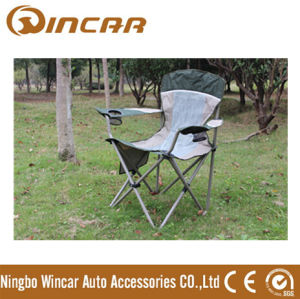 600d Polyester Camping Chair with Cup Holder pictures & photos