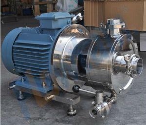 Stainless Steel High Speed Homogenizer Pump (Flowtam-RHB) pictures & photos