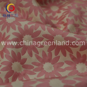 Yarn Dyed Jacquard Cotton Polyester Woven Fabric for Textile (GLLML192) pictures & photos